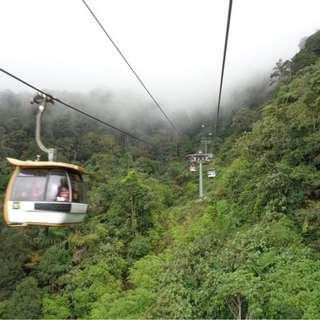 Genting Highlands Full Day Tour