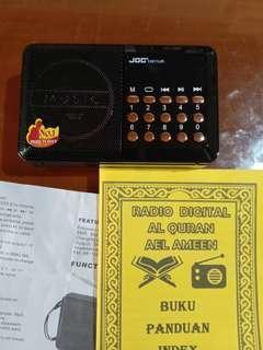Radio Digital Al Quran Ael Ameen