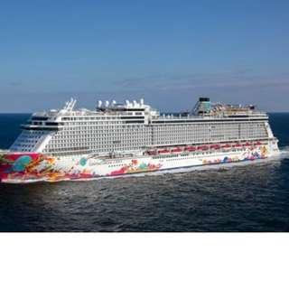5D4N Genting Dream Cruise Singapore, Koh Samui & Redang Island (Buy 1 Free 1)