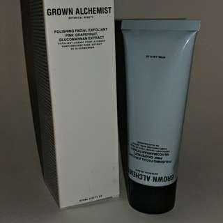 Grown Achemist facial exfoliant (full size)