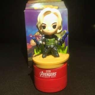 Black Widow Tesco Marvel Avengers
