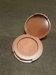 Unused Tarte blush in Paaarty - mini