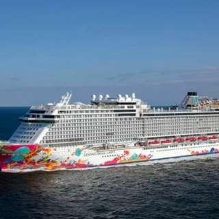 4D3N Genting Dream Cruise Singapore, Penang & Langkawi (Buy 1 Free 1)