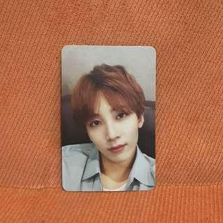 SEVENTEEN Director's Cut - JEONGHAN PC Plot Version