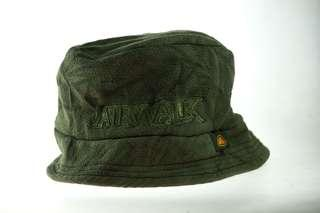 Airwalk Bucket Hats