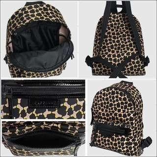 Longchamp Leopard Backpack OFFER🎈