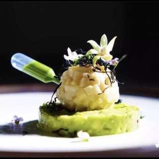 50pcs Molecular gastronomy cuisine sauce dropper liquid food