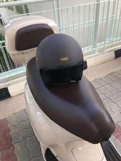 Shoei J.O Premium Helmet