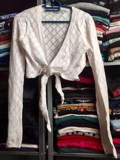 Esprit short cardigan