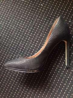 Also Heels formal black