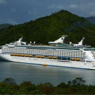 4D3N Royal Caribbean Cruise Singapore & Penang (Buy 1 Free 1)