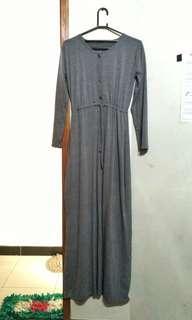 Long Dress Kaos