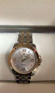 CYMA限量手錶男裝