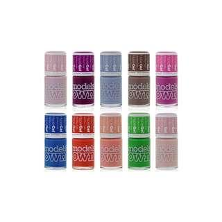 Models Own Nail Polish - Assorted