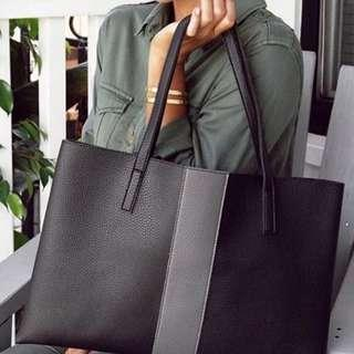 VINCE CAMUTO TOTE (NEW)