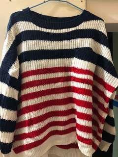 🚚 針織毛衣(全新)