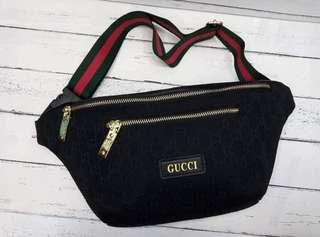 Gucci large belt bag