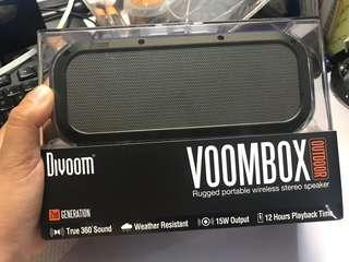 Divoom Vombox Outdoor