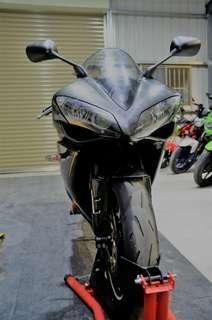 Yamaha YZF-R1 原廠殼