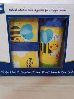 Kids Feeding Box Set