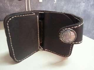 Wallet (Leather)