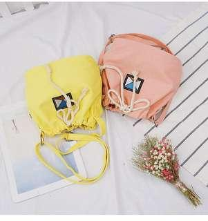 Korea Style Sling Small Bag #OCT10