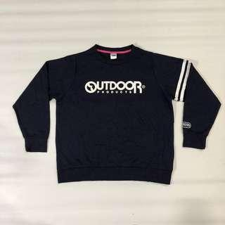T-Shirt Outdoor Products Longsleeve