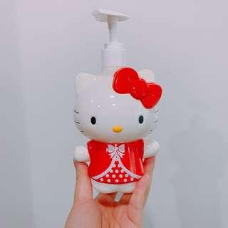 🚚 Hello kitty 盥洗空瓶