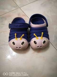 Toodle shoes