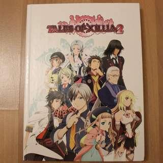 Tales of Xillia 2 Strategy Guide