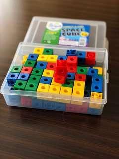 Gigo Teaching-Aid Space Cube