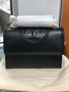 Tory Burch Fleming Convertible Shoulder Bag!
