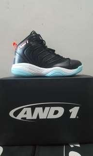 And1 Basketball Size 8 9 10