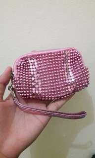 Dompet Pink