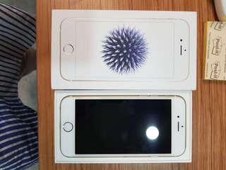 MULUS LIKE NEW Iphone 32GB bisa bayar 2x