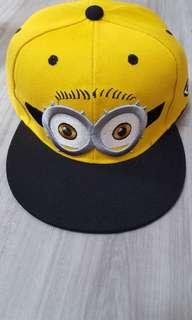 🚚 Minions cap clearence sales
