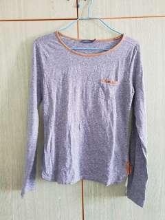 Pullover / Long sleeve Tshirt