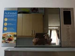 Microwave merk Modena