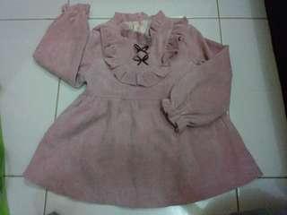 Dress kodorai