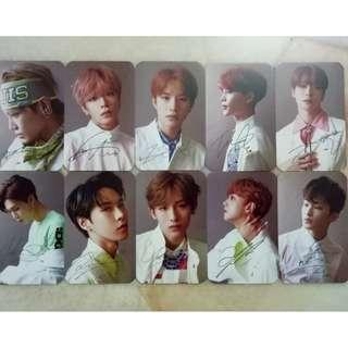NCT regular-irregular unofficial pc