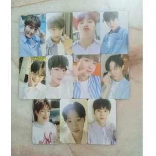 wanna one summer package unofficial pc