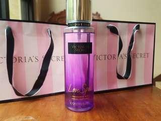 Victoria's Secret Love Spell Perfume
