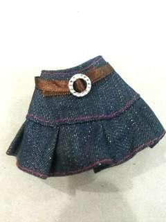 Beautiful Jeans Skirt