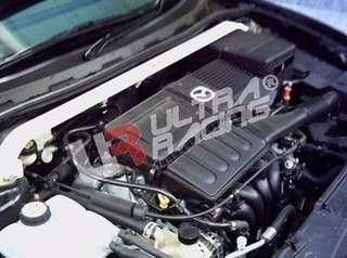 Mazda 3 ultra racing strut bar