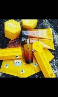 Honey bee venom multi solutions cream