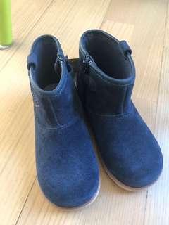 Dr kong男童靴boot