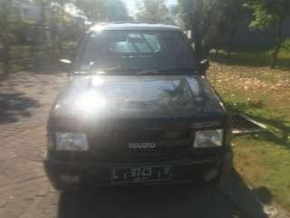 Isuzu Panther Pick Up th 2011 Disel/Solar