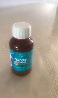 🚚 Gaviscon Liquid Peppermint