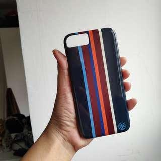 Tory Burch iphone 7 hardshell case