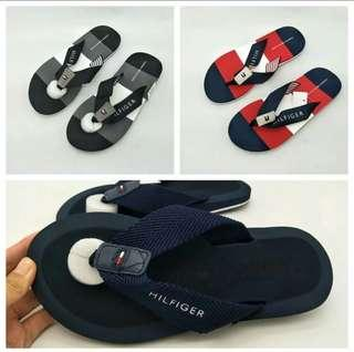(po)Tommy Hilfiger slippers
